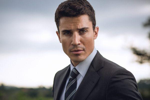 Alex González - Actor