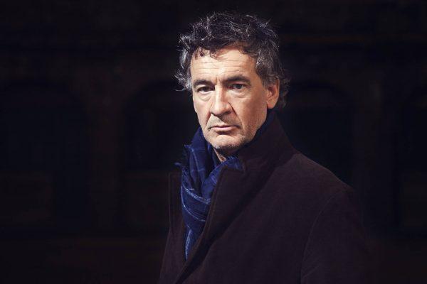 Francis Lorenzo - Actor