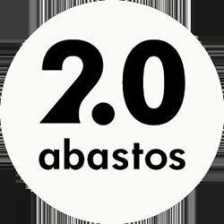 abastos 2.0 logo